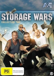 Storage Wars - Season 2 | DVD
