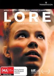 Lore   DVD