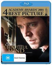 A Beautiful Mind | Blu-ray