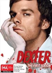 Dexter - Season 01 | DVD