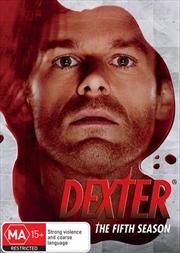 Dexter - Season 5 | DVD