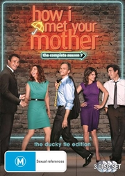 How I Met Your Mother - Season 7 | DVD