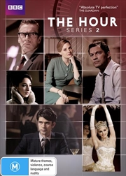 Hour - Series 2, The | DVD