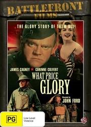 What Price Glory