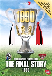AFL: The Final Story 1990