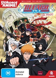 Bleach The Movie - Memories Of Nobody Yokoso Anime Edition | DVD