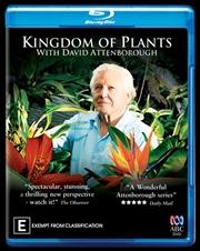 David Attenborough - Kingdom Of Plants