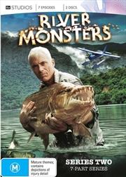 River Monsters - Season 2