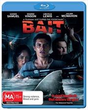 Bait | Blu-ray