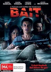 Bait | DVD
