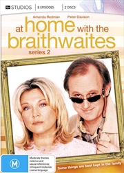 At Home With The Braithwaites - Season 2 | DVD