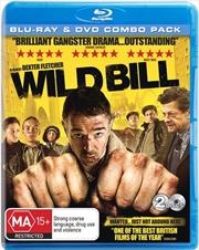 Wild Bill | Blu-ray + DVD