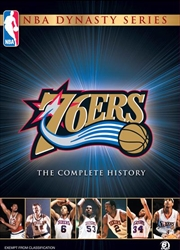 NBA: Dynasty Series: Philadelphia 76ers