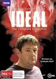 Ideal - Series 1-7 | Collection | DVD