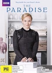 Paradise - Season 1, The