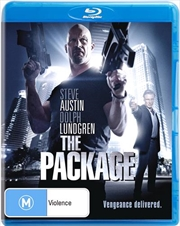 Package, The | Blu-ray