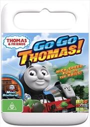 Thomas and Friends - Go Go Thomas!