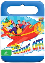 Wiggles - The Wiggles Taking Off!, The | DVD