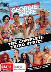 Geordie Shore - Season 3