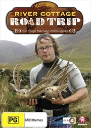 River Cottage: Road Trip | DVD