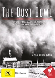 Dust Bowl, The