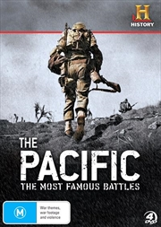 Pacific - The Most Famous Battles, The