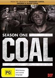 Coal - Season 1 | DVD