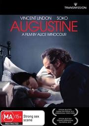 Augustine   DVD