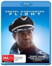 Flight | Blu-ray