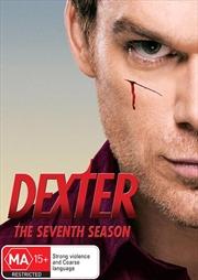 Dexter - Season 7 | DVD