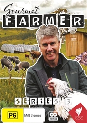 Gourmet Farmer: Series 3
