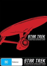 Star Trek - Stardate Collection Boxset | DVD