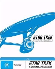 Star Trek - Stardate Collection Boxset | Blu-ray