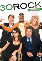 30 Rock - Season 7 | DVD