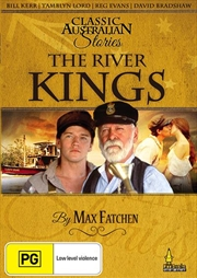 River Kings, The | DVD