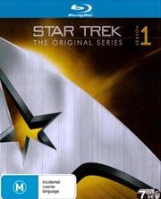 Star Trek The Original Series - Season 01