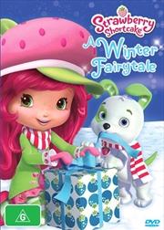 Strawberry Shortcake - A Winter Fairytale | DVD