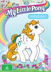 My Little Pony - The Magic Coins | DVD
