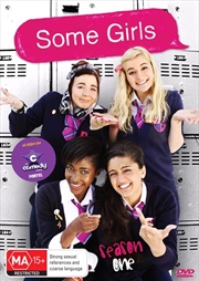Some Girls - Season 1 | DVD