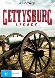 Gettysburg Legacy