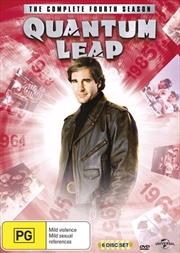 Quantum Leap - Season 04