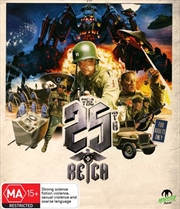 25th Reich, The | Blu-ray