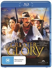 For Greater Glory | Blu-ray