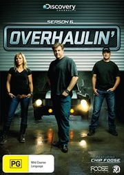Overhaulin' - Season 6