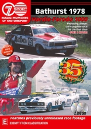 Bathurst 1978 Magic Moments Of Motorsport