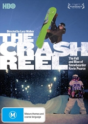 Crash Reel, The