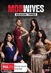 Mob Wives - Season 3 | DVD
