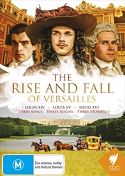 Rise And Fall Of Versailles, The
