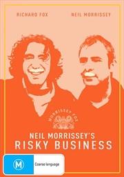 Neil Morrisey's Risky Business | DVD