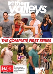 Valleys - Series 1, The | DVD